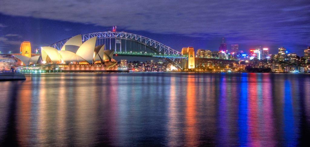 East Coast Australia Tours - Via Travel Australia