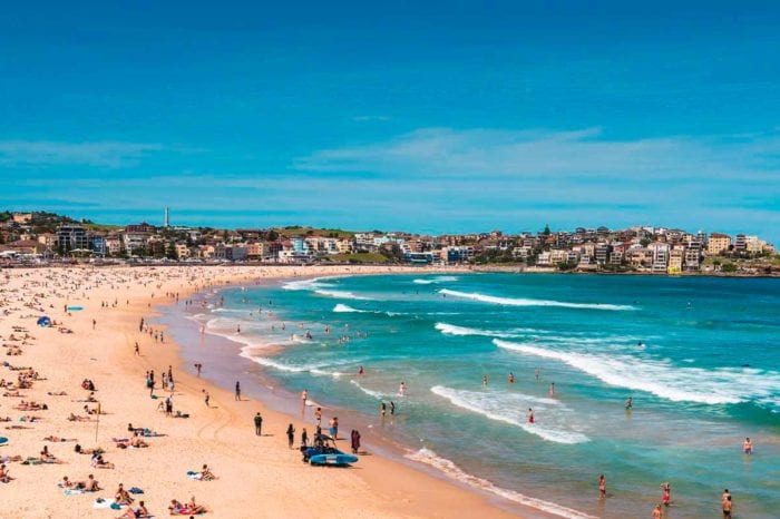 East Coast Australia Tours – 7 Days from Brisbane to Sydney in a small group