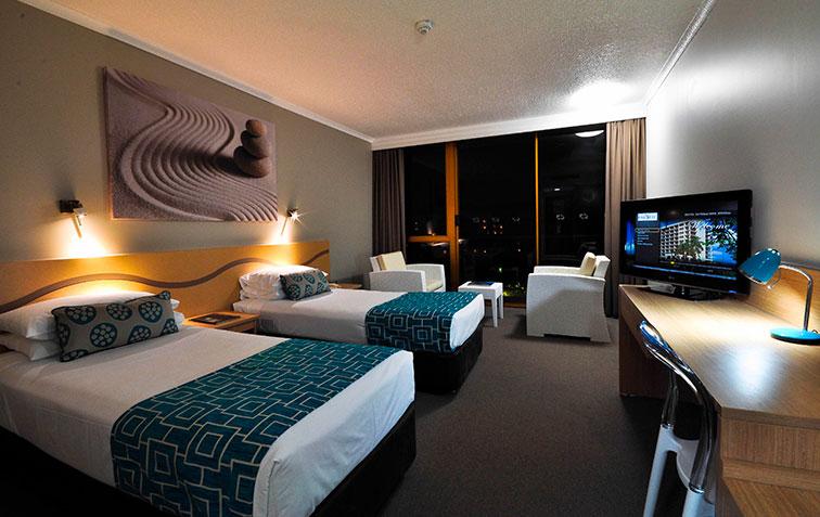 Accommodation east coast Australia – Via Travel Blog