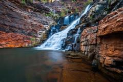 Via_Travel_Australia_Karijini_Fortescue_Waterfall