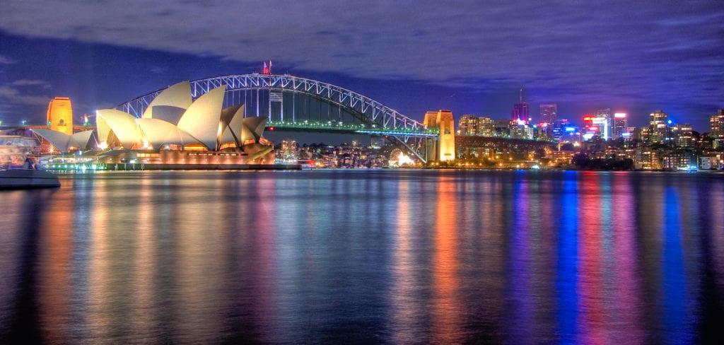 East Coast Australia Tours - Via Travel Australia