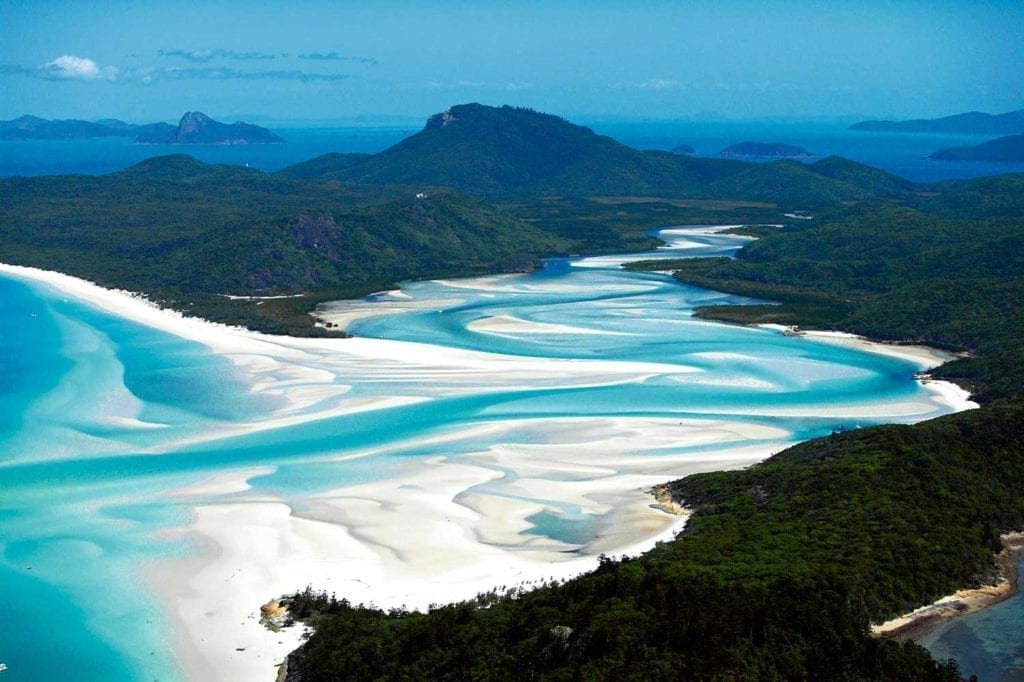 Whitsundays - Via Travel Australia