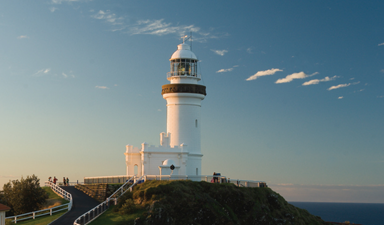 Byron Bay Lighoutse