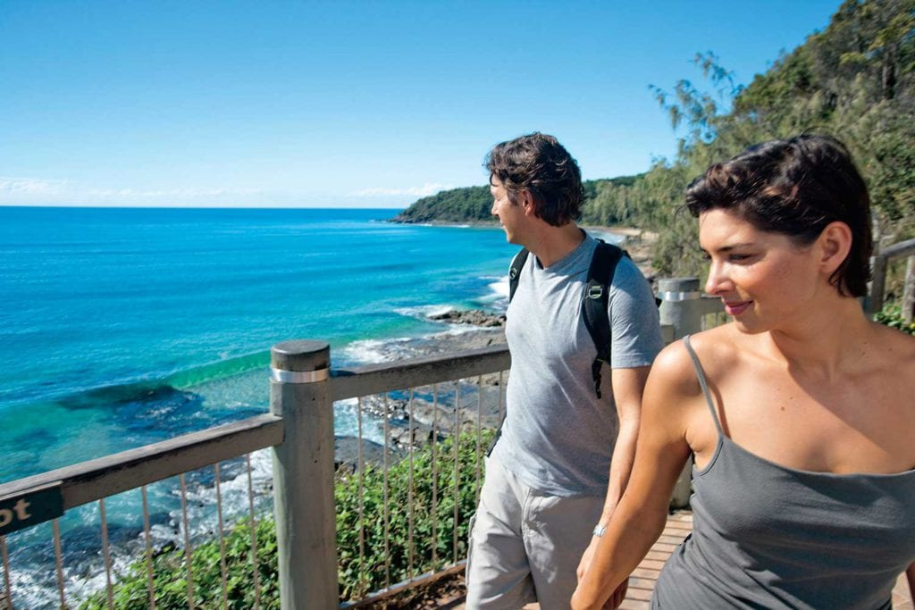 Noosa - East Cost Tour