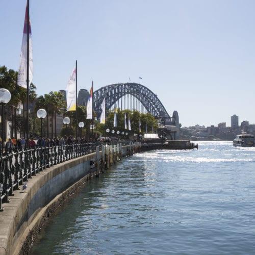 East coast australia package