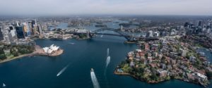 Sydney east coast tour