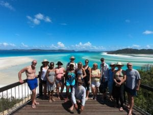 via travel australia east coast tour packages