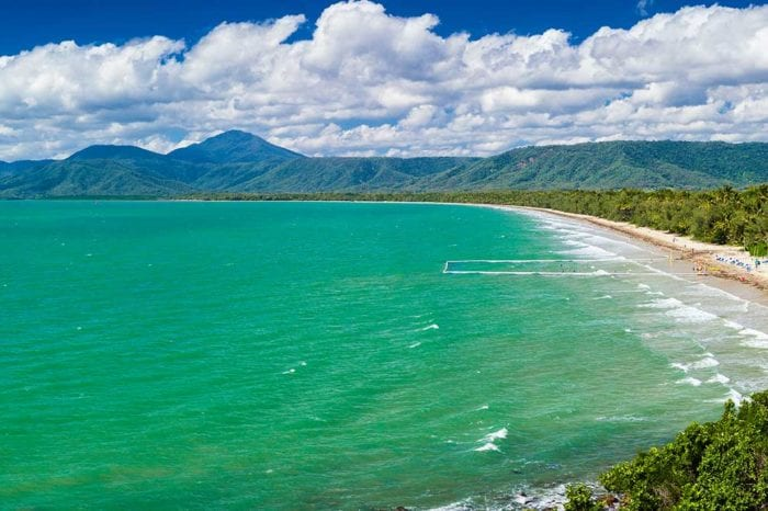 5 day Daintree rainforest & Port Douglas Tour