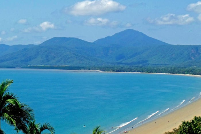 12 day Brisbane to the Daintree Discovery Tour