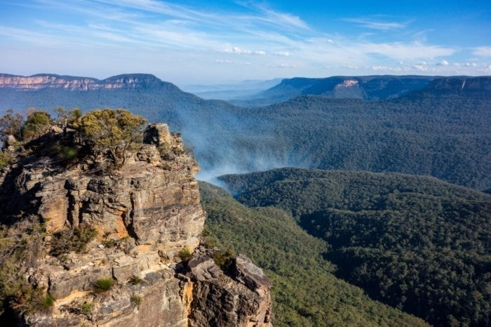 4 day Blue Mountains & the Southern Highlands Adventure Boutique Tour