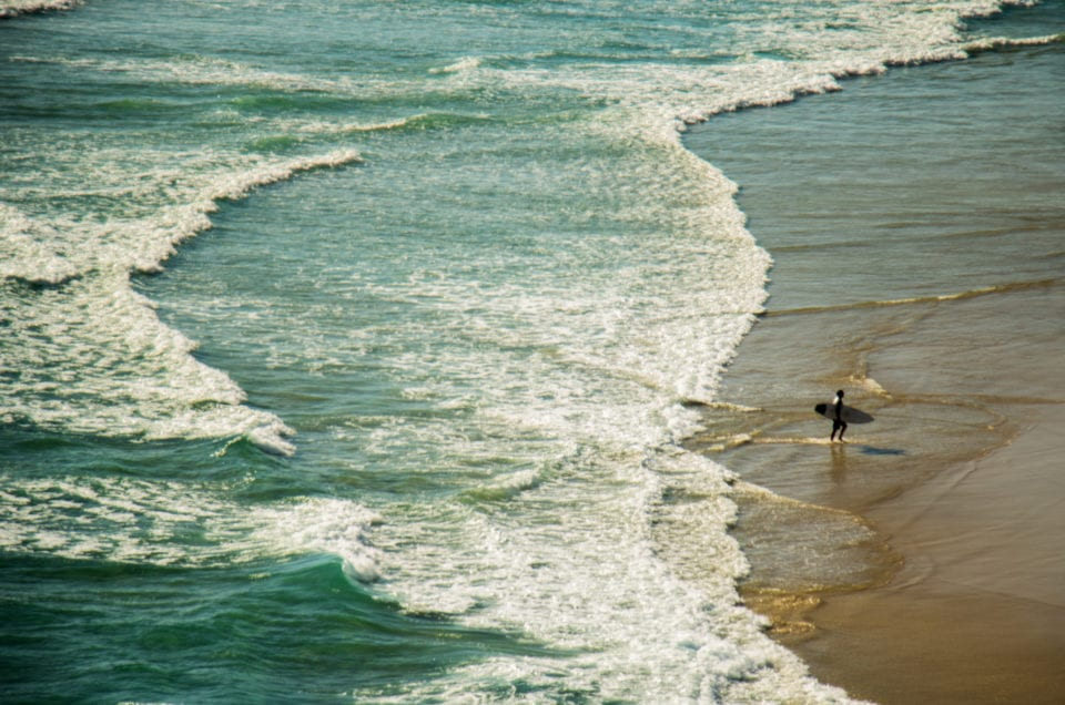 byron bay surf - australia tour
