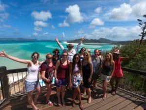 whitsundays group cruise east coast australia tours