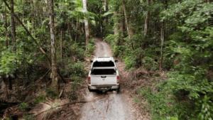 fraser island - via travel australia tours
